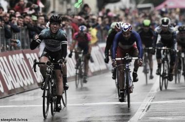 Cavendish toujours, Wiggins perd le Giro