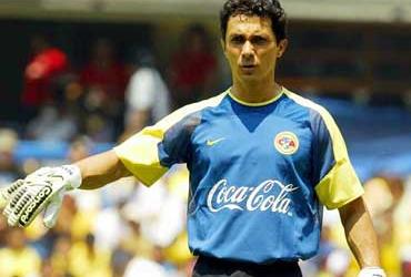 Adolfo Ríos: leyenda bajo los tres postes