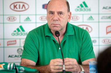 Brunoro admite que reforços vão chegar e que outros jogadores podem deixar o Palmeiras (Foto: Miguel Schincariol)