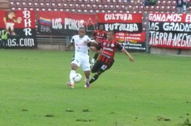 CD Lara cayó 0-3 en su debut frente al Zamora FC