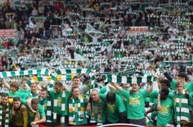 History calls for Celtic
