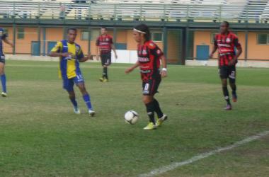 Deportivo Lara culminó la pretemporada con victoria ante la Policía de Lara