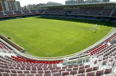 Imagen del Mini Estadi. | Foto: fcbarcelona.es
