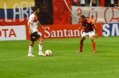 Club Deportivo Lara dio el campanazo ante Newells Old Boys