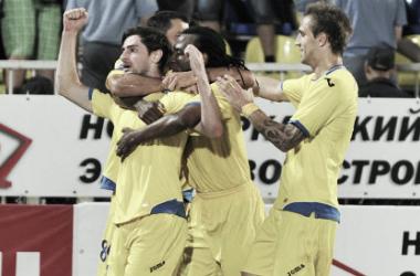 Play-Offs : Samara et Rostov joueront en Premier League la saison prochaine