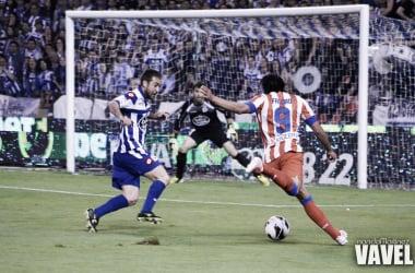 Resumen temporada 2012/13 del Deportivo de A Coruña: estadísticas