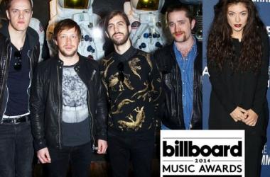 A seis días de los Billboard Music Awards