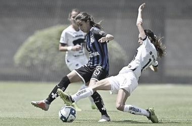 Foto Liga BBVA Femenil
