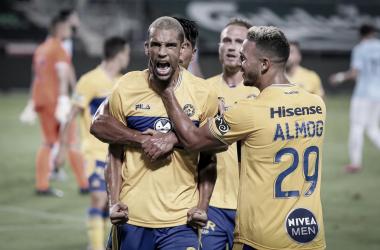 Viajar para contarlo. Análisis rivales UEL: Maccabi Tel Aviv