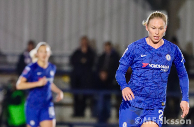 Opinion: Jonna Andersson is one of the most underrated wingers in the Women's Super League