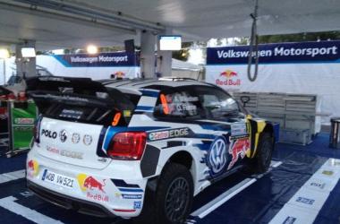 En Argentina ya se palpita el Rally Mundial