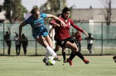 Lobos BUAP Femenil arranca pretemporada con derrota