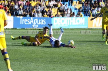 Fotos e imágenes del Alcorcón 2-0 Leganés, jornada 34 Liga Adelante