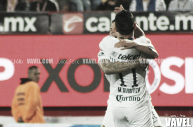Foto: Julio C. Félix. | VAVEL México