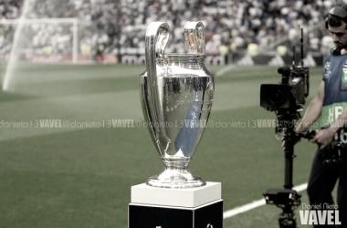Horario y dónde ver el sorteo de fase de grupos de la Champions League 2018