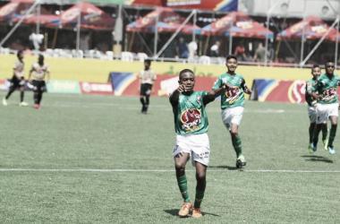 Deportivo Cali ganó en su segundo compromiso de la Pony Fútbol