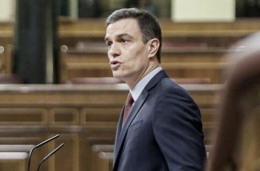 Pedro Sánchez consigue prorrogar el Estado de Alarma