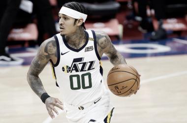 Jordan Clarkson wins NBA's Sixth Man of the Year