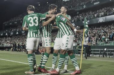 vía: Real Betis