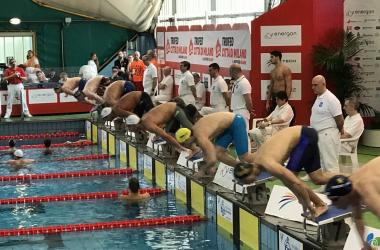 Nuoto - Assoluti, domani si parte a Riccione