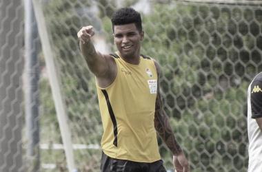Alan Pinheiro espera manter ótima sequência pelo JEF Chiba