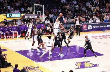 Foto: Lakers
