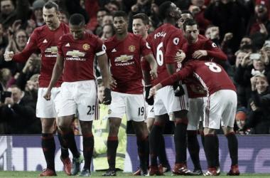 Previa Manchester United - Wigan Athletic: Old Trafford no quiere sorpresas
