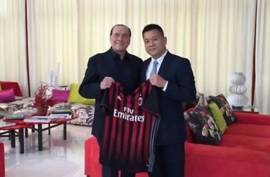 Berlusconi e Yonghong Li, liberoquotidiano.it