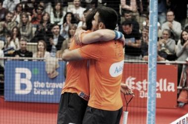 Bela y Lima reinan en A Coruña