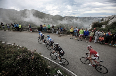 Foto: Vuelta