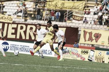 Foto: Prensa Trujillanos FC
