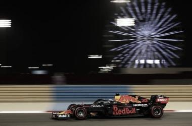 Reprodução Foto:F1