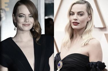 ¿Margot Robbie, la nueva Emma Stone?