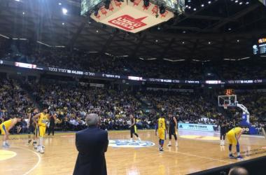 Turkish Airlines Euroleague - Maccabi torna alla vittoria contro Fenerbahce, mentre lo Zalgiris mette la quarta contro Valencia