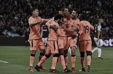 Previa Liverpool - Southampton: la venganza se sirve en Anfield
