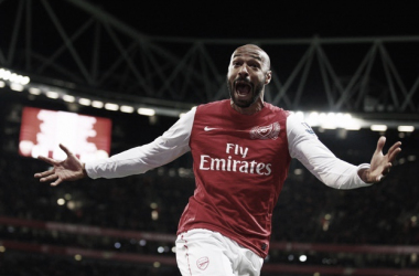 Arsenal invencible vs el mejor  Liverpool en Premier League