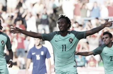 Sub-21: Portugal vence e garante apuramento