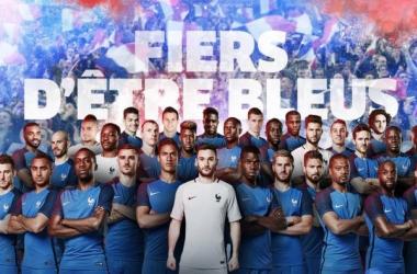 EuroVavel, gruppo A: Francia – le rendez-vous