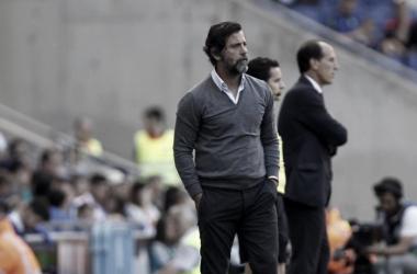 """Quique Sánchez Flores: """"El resultado no es siempre justo"""""""