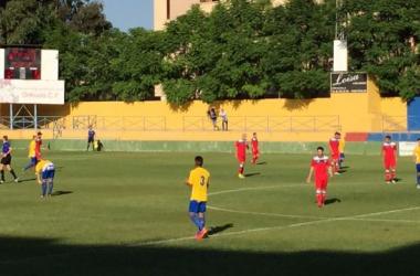 Orihuela CF - Novelda CF: Algo más que tres puntos en juego