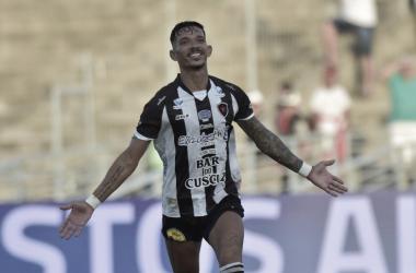 Rodrigo Andrade afirma que Botafogo-PB precisa ser intenso para superar Campinense