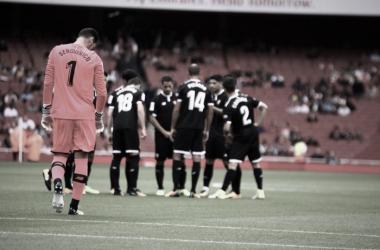 Previa Southampton - Sevilla FC: Navas y Kjaer recargan de ilusión el nuevo proyecto