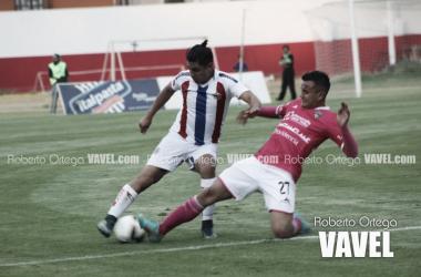 (Foto: Roberto Ortega | VAVEL)