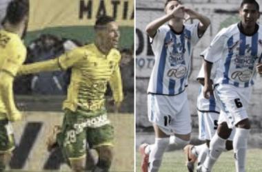 Debut por Copa Argentina