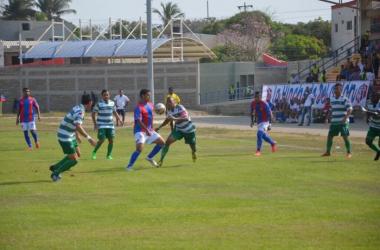 Foto: Twitter Valledupar F.C.