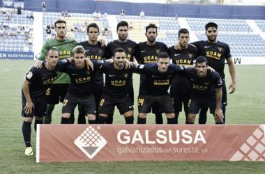 Convocatoria del UCAM Murcia ante el Celta de Vigo