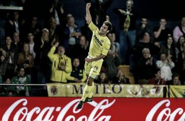 Villarreal vence Real Bétis e assume a terceira posição da La Liga