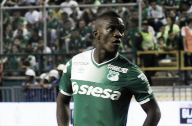 Murillo, anotó el primer gol ante Cúcuta Foto: VAVEL