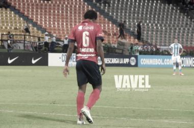 Foto: Vavel Colombia