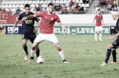 Fuente: Real Murcia CF
